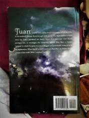 back cover w/ blurb