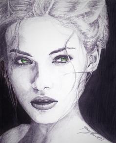 Kandi drawing
