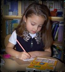 Me age 9
