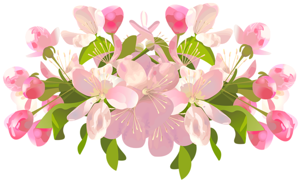 Spring_Tree_Flowers_Transparent_PNG_Clip_Art_Image